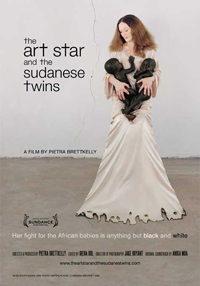 Store - the art star and the sudanese twins